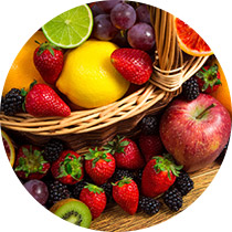 Import eksport owoców