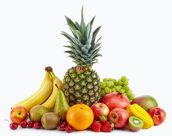 import owoców Polmex