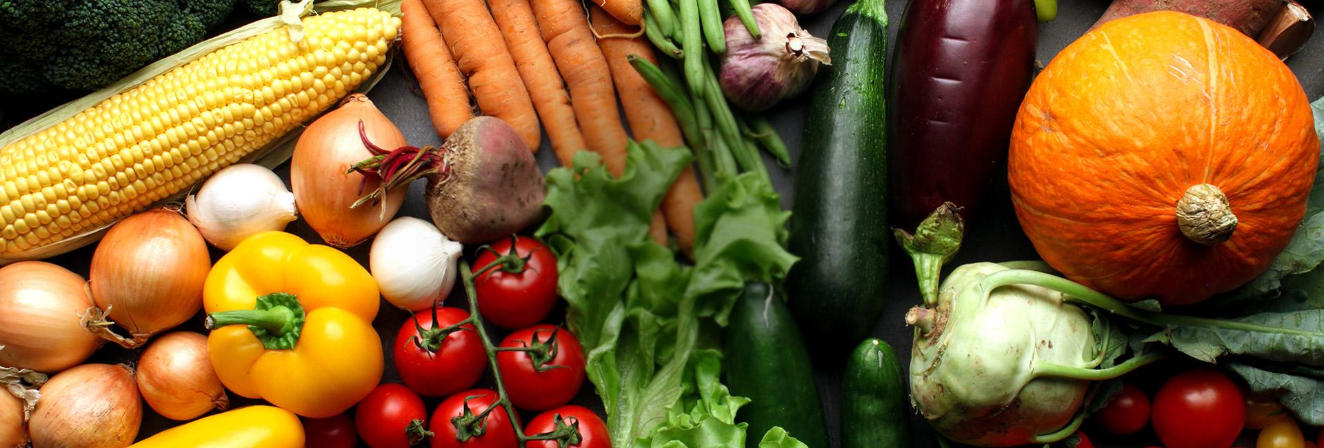 import warzyw Polmex